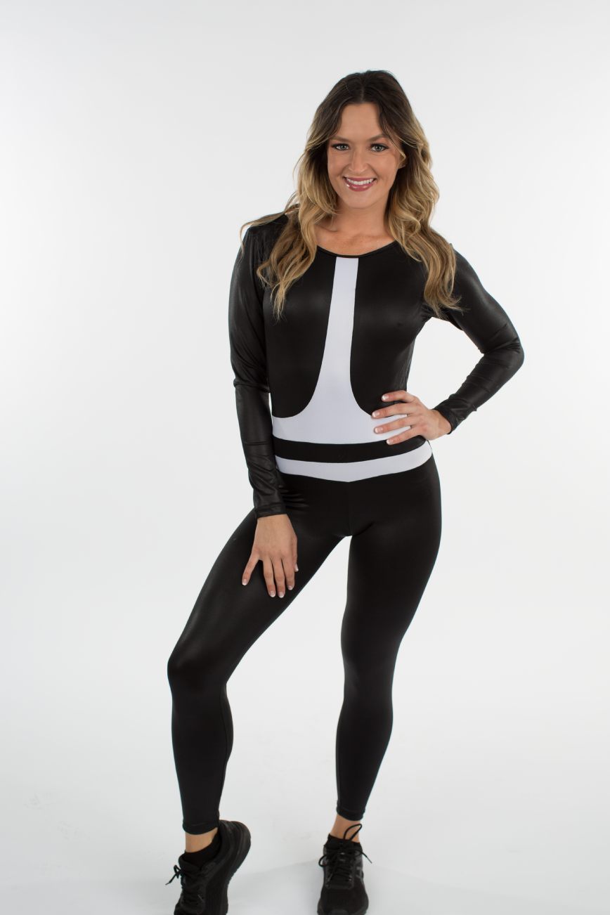 Women's bodysuit