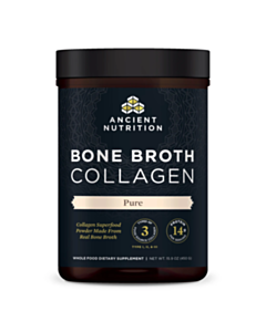Bone Broth Collagen - Pure