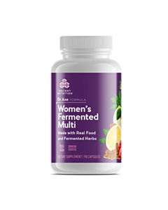Women's Fermented Multi