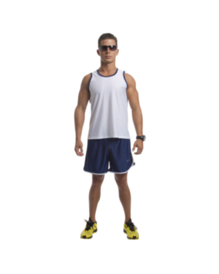 shorts workout for men - solid 07