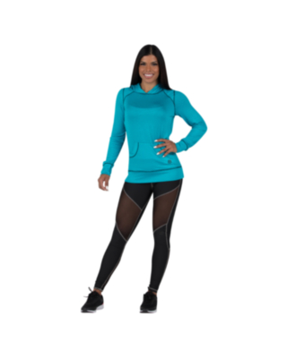 R2L Training Jacket for Fitness – Hoodie Basic 2