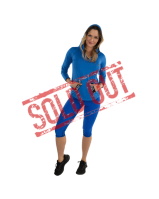 R2L Training Jacket for Fitness – Hoodie Basic 3